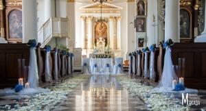 dekoracja kościoła (7)