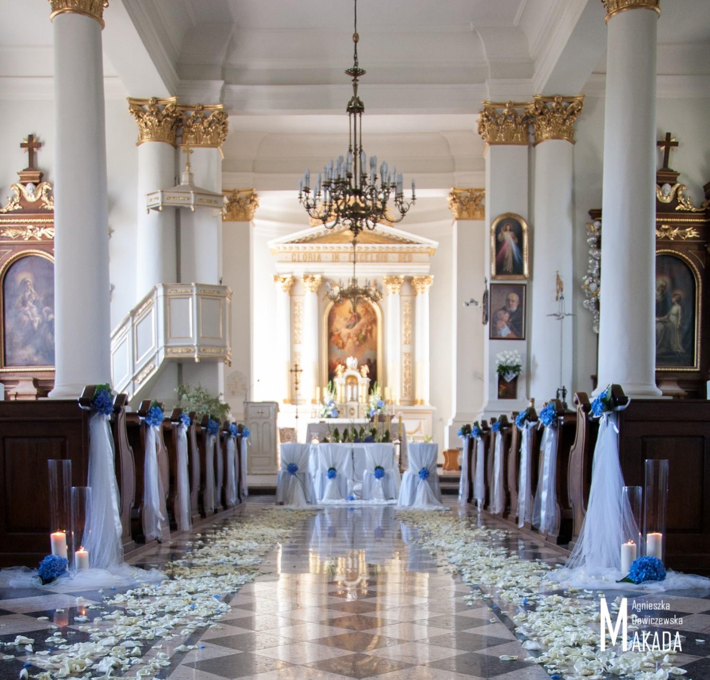 dekoracja kościoła (8)